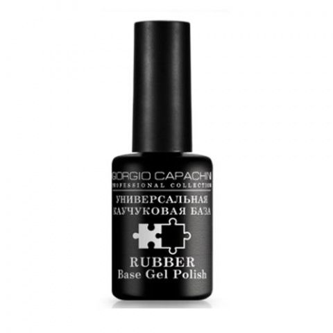 База Giorgio Capachini «Rubber Base gel polish»